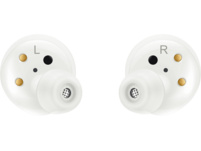 SAMSUNG SM-R175 Galaxy Buds+, In-ear, True Wireless Kopfhörer, Weiß