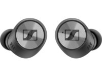 SENNHEISER Momentum True Wireless 2, In-ear, True Wireless Kopfhörer, Schwarz