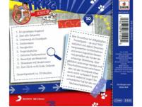 010/Nachts im Gruselpark - 1 CD - Kinder/Jugend