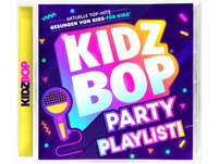 Kidz Bop Kids - KIDZ BOP Party Playlist! - (CD)