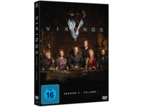 Vikings - Staffel 4: Teil 1 - (DVD)