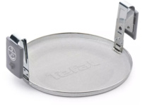 TEFAL FF 1631, Fritteuse, 1200 g, Weiß