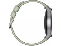 HUAWEI Huawei Watch GT 2e (Hector B19C), Smartwatch, Fluorelastomer/Thermoplastisches Polyurethan, 140-210 mm, Mint Green