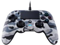 NACON Kabelgebundener Controller Gaming Controller, Camo/Green