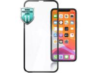 HAMA 3D-Full-Screen, Schutzglas, Apple iPhone XR/11, Transparent