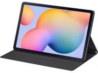 SAMSUNG EF-BPA610  Tablethülle, Bookcover, Grau, passend für: Samsung Galaxy Tab S6 Lite