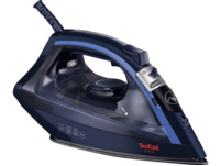 TEFAL FV1713 Virtuo, Dampfbügeleisen, 2000 Watt, Dress Blau