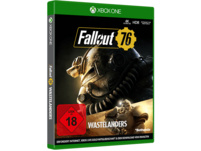 Fallout 76: Wastelanders - Xbox One