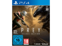 Prey: Deluxe Edition - PlayStation 4
