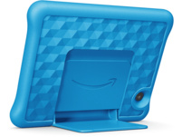 AMAZON Das neue Fire HD 8 Kids Edition-Tablet, 8-Zoll-HD-Display, 32 GB, blaue kindgerechte Hülle, Tablet, 32 GB, 2 GB RAM, 8 Zoll, Fire OS, Blau