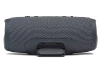 JBL Charge Essential, Bluetooth Lautsprecher, Grau