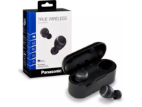PANASONIC RZ-S300W, In-ear, True Wireless Kopfhörer, Schwarz