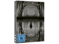 The Outsider (The Outsider - Season 1) - (DVD)