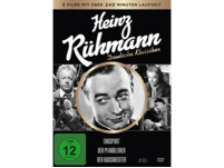 Heinz Rühmann Box - (DVD)