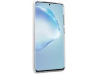 VIVANCO Safe & Steady Handyhülle, Samsung Galaxy S20+, Transparent