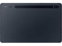 SAMSUNG Galaxy Tab S7 LTE, Tablet, 128 GB, 6 GB RAM, 11 Zoll, Android 10.0 One UI 2.5 Knox 3.6, Mystic Black