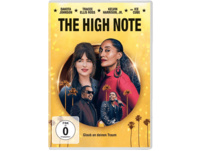 The High Note - (DVD)