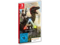 ARK: Survival Evolved (Code in a Box) - Nintendo Switch