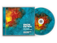 Snow Patrol And The Saturday Songwriters - The Fireside Sessions EP - (CD)