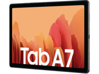 SAMSUNG TAB A7 Wi-Fi, Tablet, 32 GB, 3 GB RAM, 10.4 Zoll, Android 10.0, One UI Core 2.5, Knox 3.5, Gold