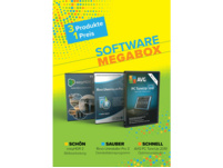 Software Megabox Volume 1