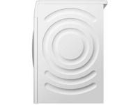 BOSCH WAU 28 R 00  Waschmaschine, 9.0 kg, Frontlader, 1400 U/Min., Weiß
