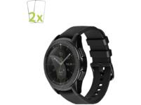 ARTWIZZ ScratchStopper, Displayschutzfolie, Samsung, Galaxy Watch Active 2, 40 mm, Transparent