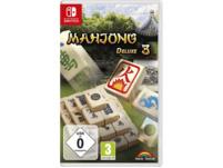 Mahjong Deluxe 3 - Nintendo Switch