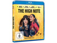 The High Note - (Blu-ray)