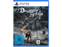 JAPAN STUDIO BLUEPOINT GAMES Demon's Souls