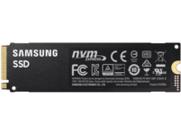 SAMSUNG 980 PRO, 500 GB SSD, intern