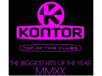 VARIOUS - Kontor Top Of The Clubs-Biggest Hits Of MMXX - (CD)