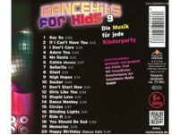 Kiddy Club - Dancehits For Kids (Vol.9) - (CD)