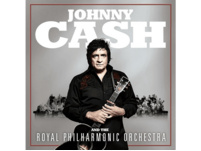Johnny Cash And The Royal Phil - JOHNNY CASH AND THE ROYAL PHIL - (CD)