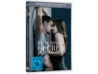 Fifty Shades of Grey - Befreite Lust - (DVD)