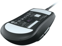 ROCCAT Burst Core Gaming Maus, kabelgebunden, Schwarz