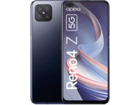 OPPO Reno4 Z 5G, 128 GB, Ink Black