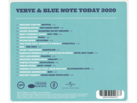 VARIOUS - Verve And Blue Note Today 2020 - (CD)
