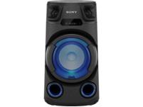 SONY MHC-V13 Partybox, Schwarz