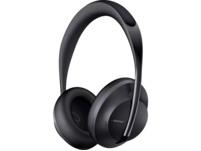 BOSE Headphones 700 kabellose Noise-Cancelling, Over-ear Kopfhörer, Headsetfunktion, Bluetooth, Schwarz