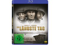 Der längste Tag - (Blu-ray)
