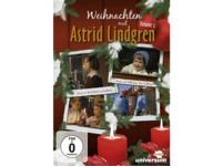 Weihnachten mit Astrid Lindgren - (DVD)