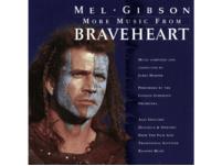 VARIOUS, James (composer) Ost/horner - Braveheart - (CD)