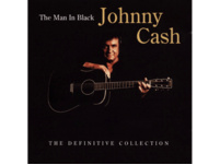 Johnny Cash - The Man In Black - (CD)