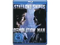 Demolition Man - (Blu-ray)