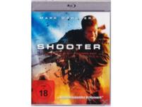 Shooter - (Blu-ray)