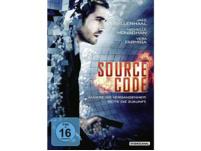 Source Code - (DVD)