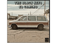 The Black Keys - The Black Keys - El Camino - (CD)