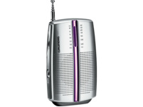GRUNDIG City 31 PR 3201, Radio, UKW, MW, Chrom