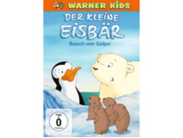 Der kleine Eisbär - Besuch vom Südpol - (DVD)